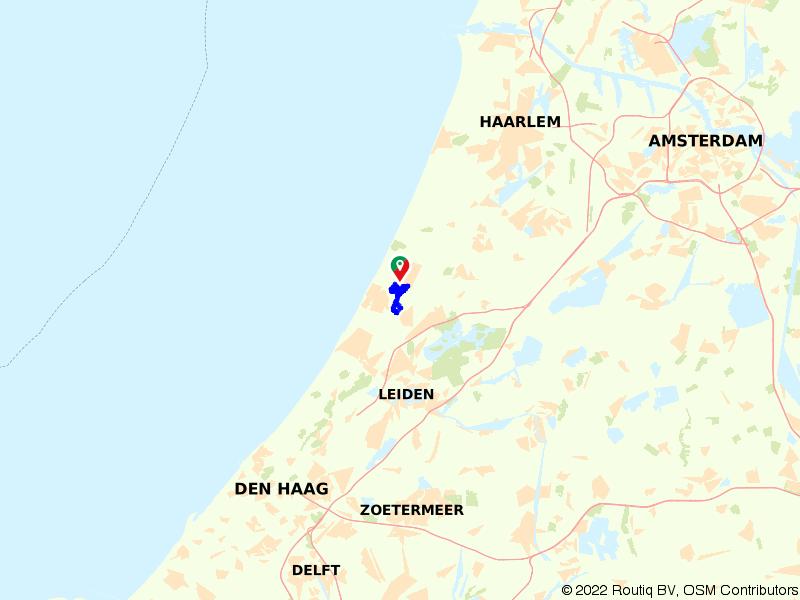 Rondje Leeuwenhorst voor tuinliefhebbers
