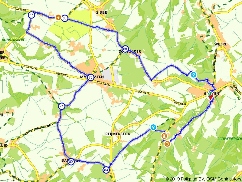 Verken Mechelen en omgeving