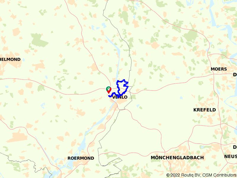 E-choppertour Maashof | IJskoud genieten | 2 uur