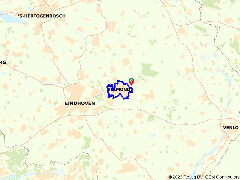 Rondje highlights van Helmond