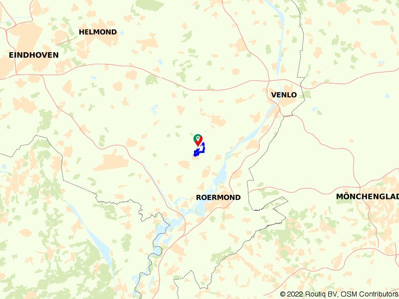 Wandelen in Midden-Limburg