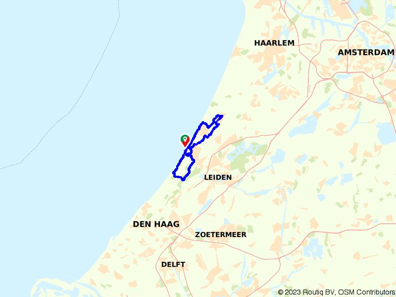 Ontdek Hollands Duin
