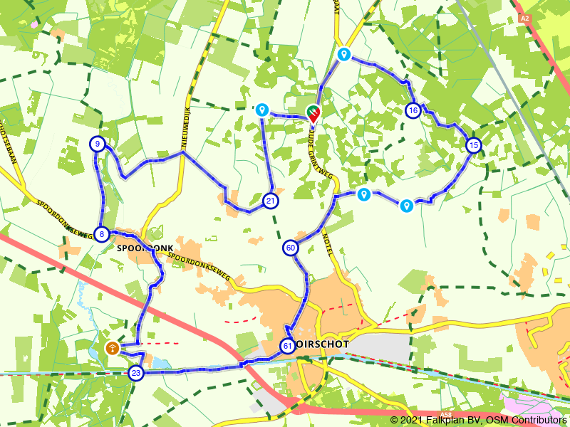 Ook Brabantse dagen zijn lang