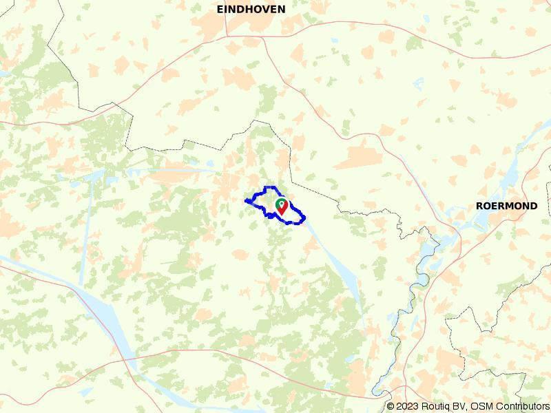 Een tochtje door Bocholt en omgeving