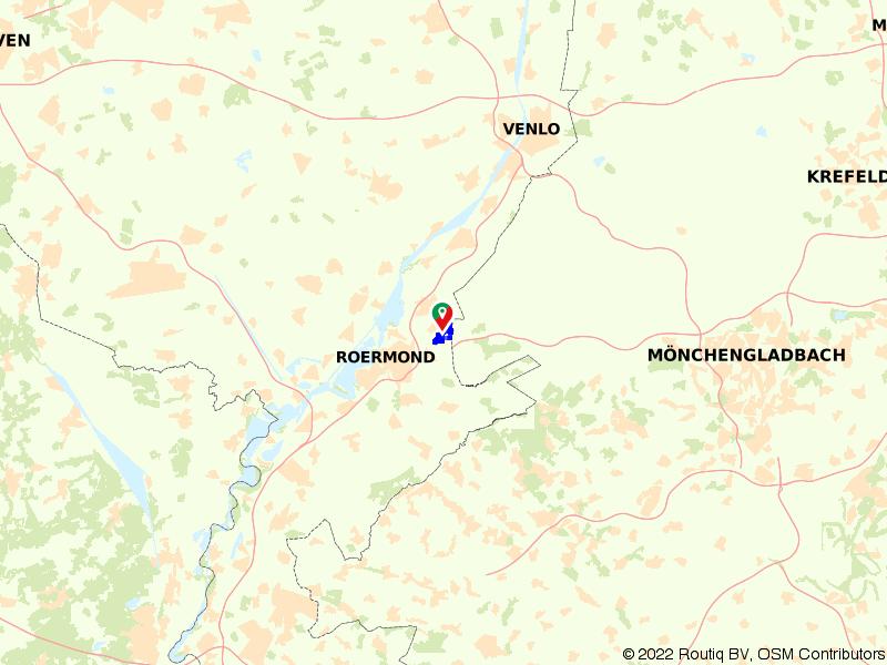 Wandelen bij Landgoed Blankwater