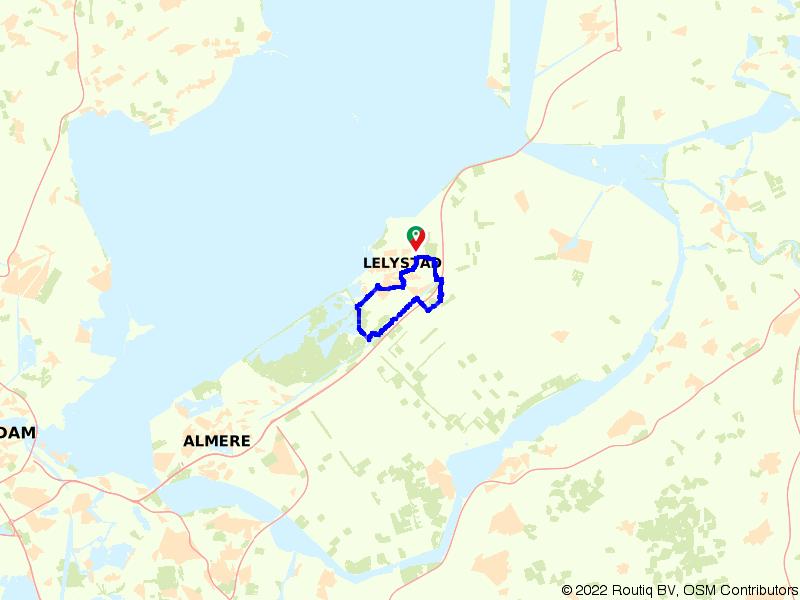 Een bezoekje aan het Hollandse Hout