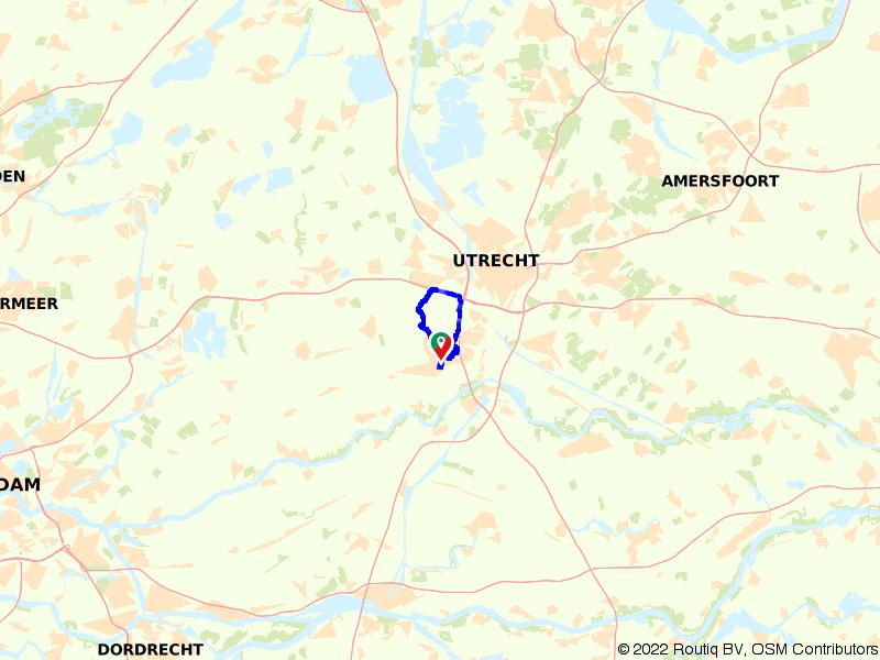 Rondje IJsselstein