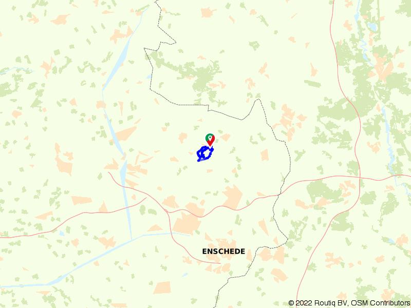 Op ontdekking in Twente: de Reutumer Weuste