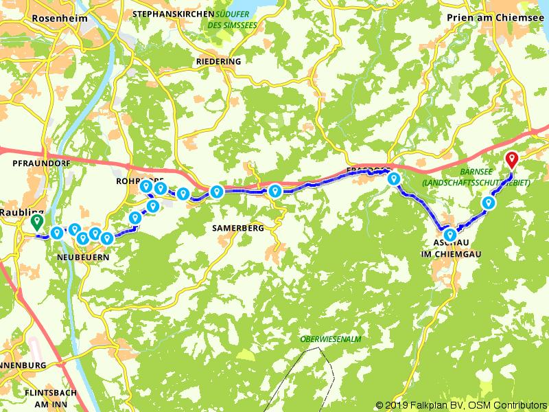 Kirchdorf-Bernau