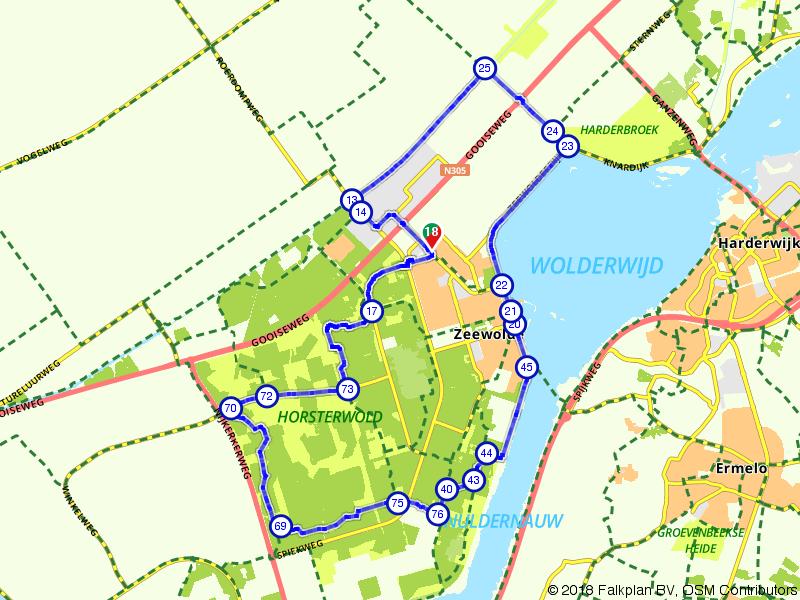 Horsterwold, Zeewolde