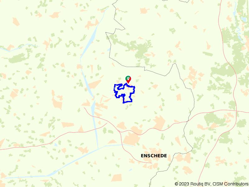 Tubbergen-Albergen-Harbrinkhoek