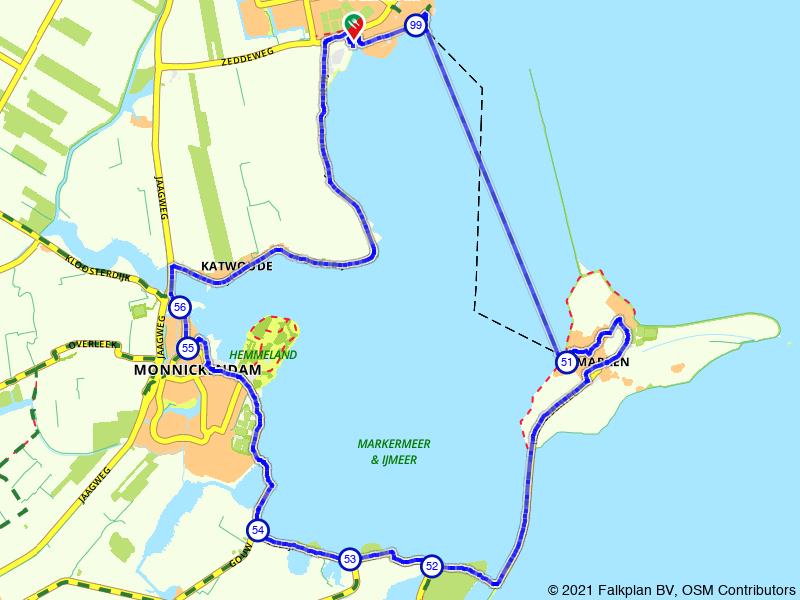 De 3 mooiste havenstadjes en daarna een boottocht!