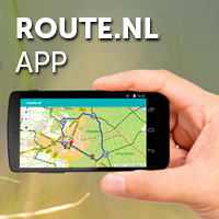 Route.nl - route.nl app voor iPhone en Android