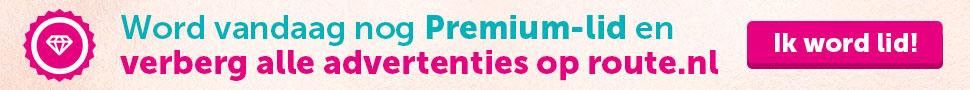 Ga voor het Premium lidmaatschap!